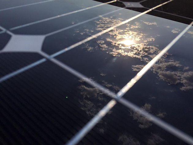 Eficiencia fotovoltaica
