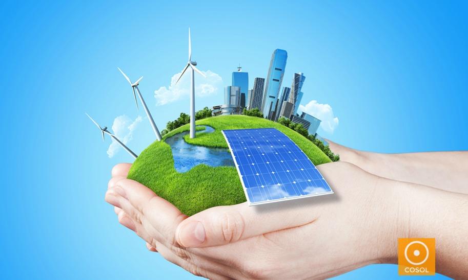 geracao distribuida + energia solar + cosol