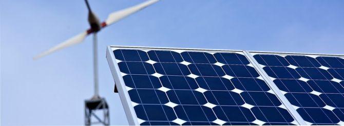 microgeração + energia solar + cosol + energia