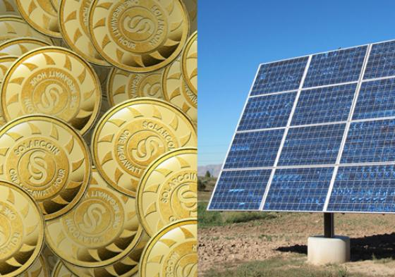solarcoin cosol