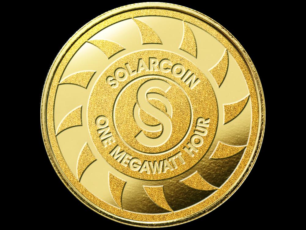 SolarCoin – A criptomoeda da energia solar