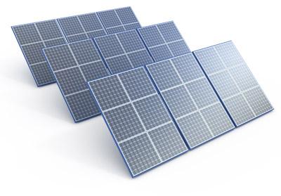 Painéis solares: Rendem mais no condomínio solar que no telhado