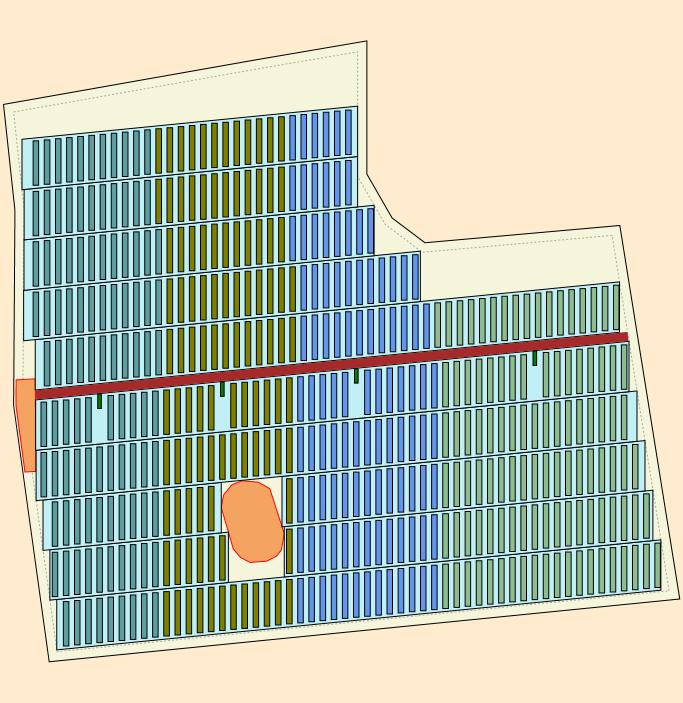 Imagem ilustrativo do plano da usina - Orquídeas da Bahia