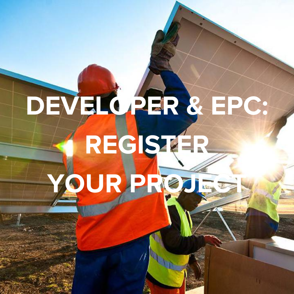 epc developer cosol solar energy
