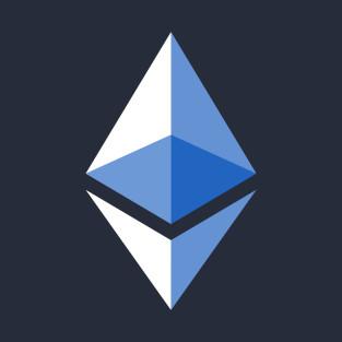 Ethereum logo - ethereum.org