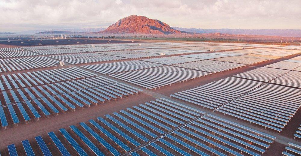 energia solar com o melhor custo benefício