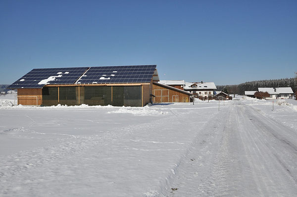 energia solar + alemanha + cosol