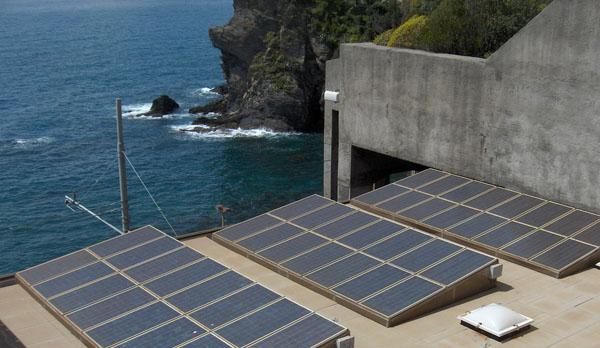 energia solar + italia + cosol