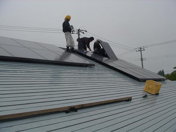 energia solar + japao + cosol