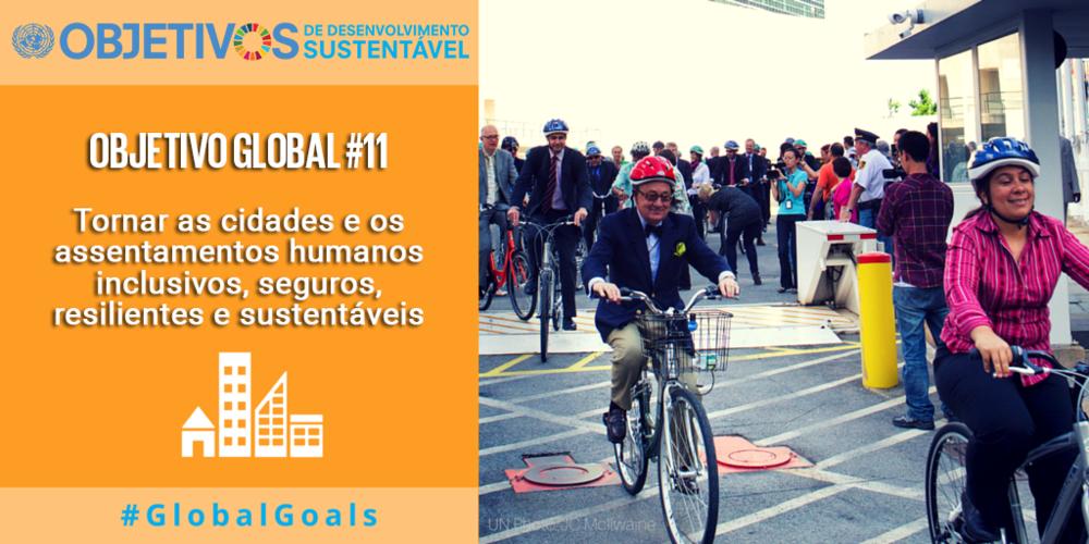 objetivos desenvolvimento sustentavel 11