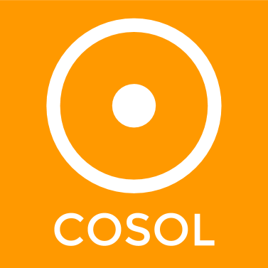 COSOL logo square