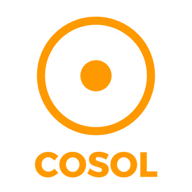 COSOL logo transparent background