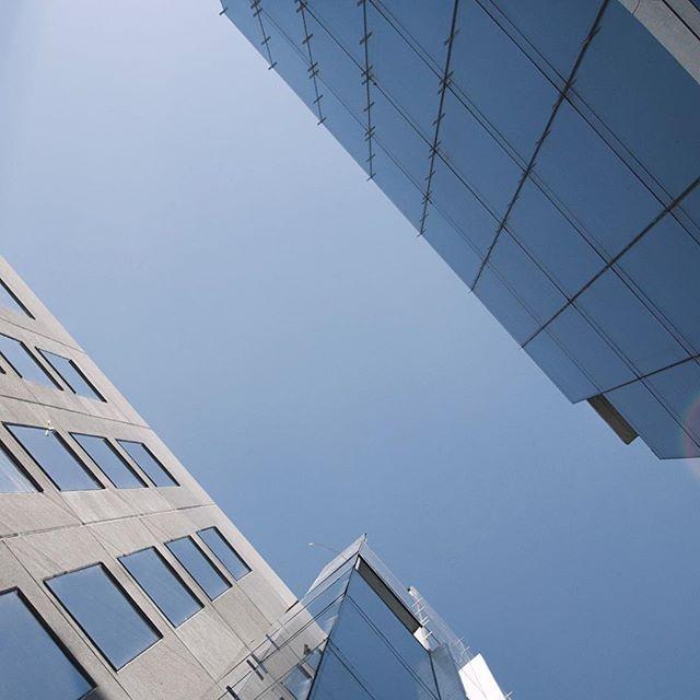 Quadra Towers - We are almost finished! 🏢🚧 #architecture #quadratowers #monterrey