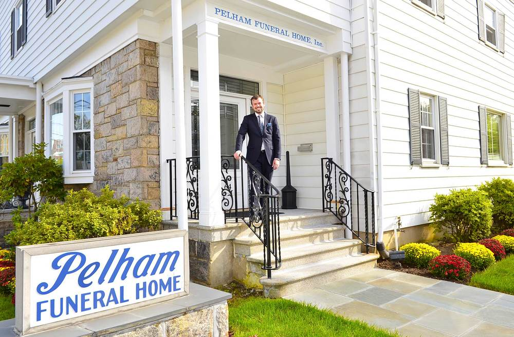 Funeral Home in Pelham, New York