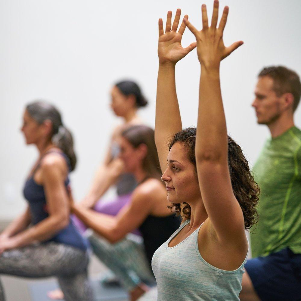 Beginner Yoga Series Jupiter