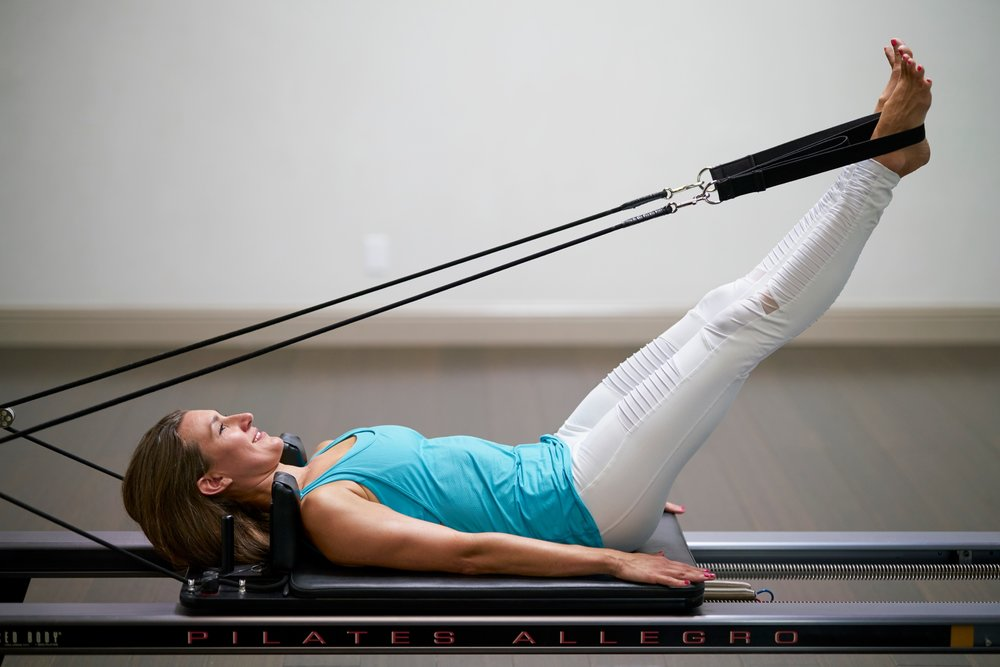 Beginner Pilates Series Juno Beach