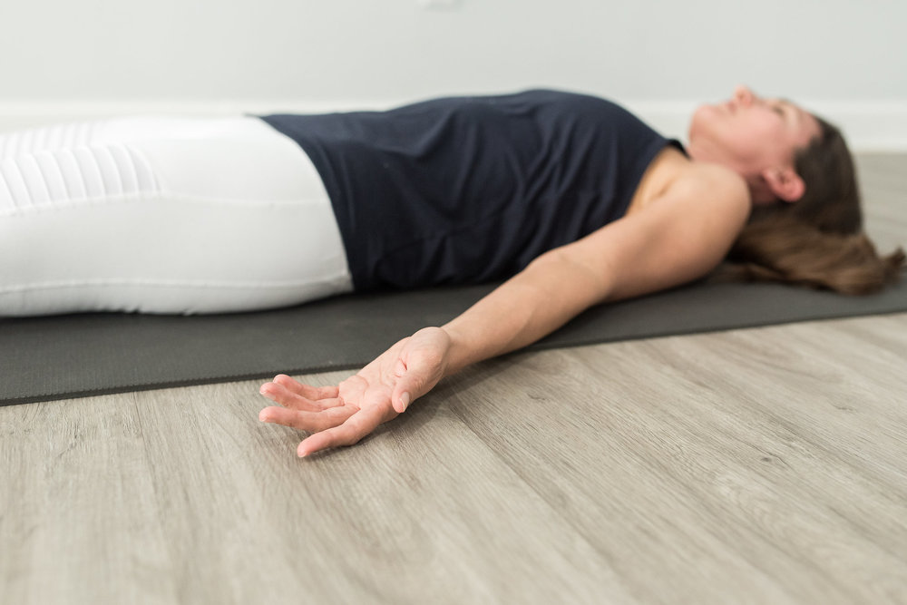 Yoga Nidra Jupiter