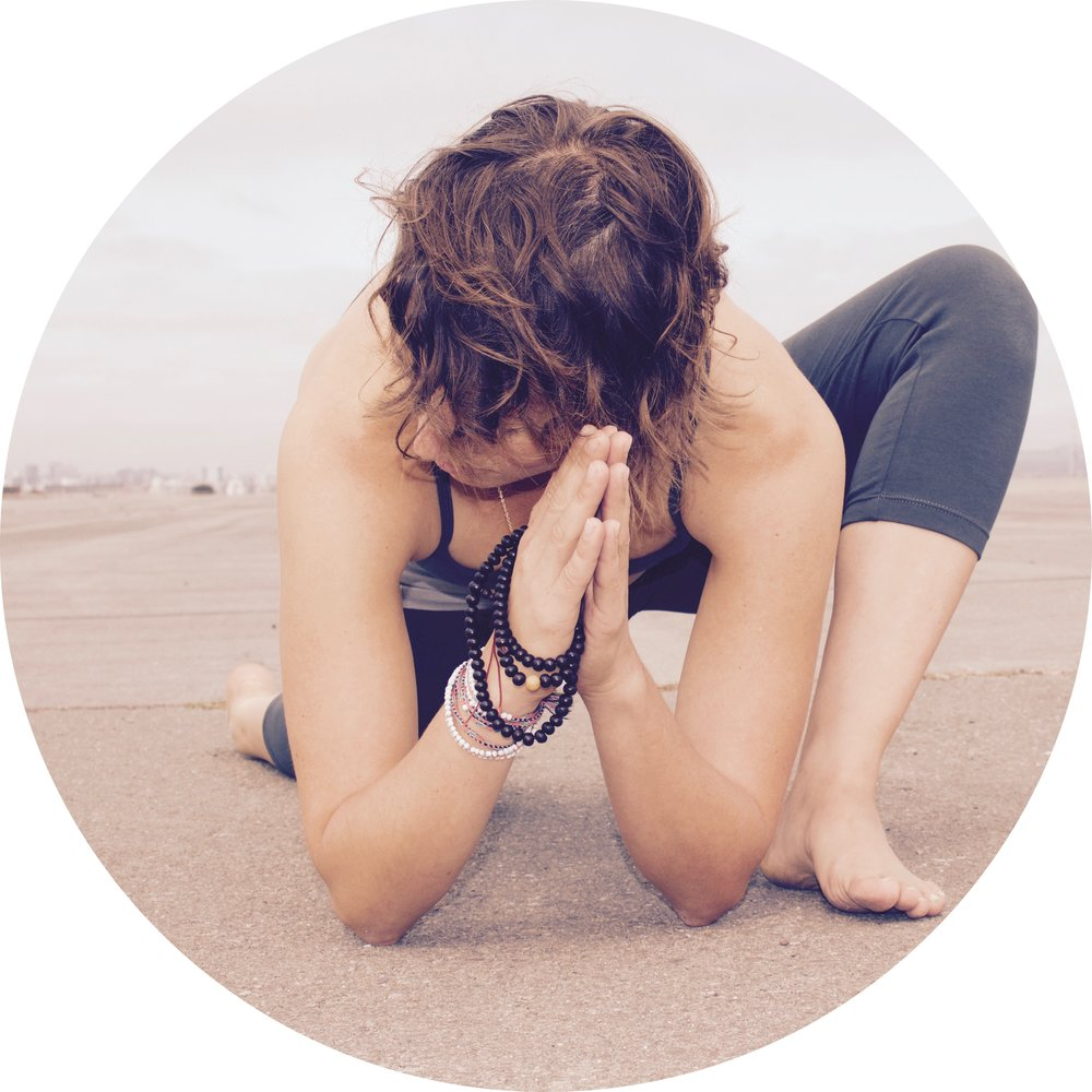 kari yin yoga