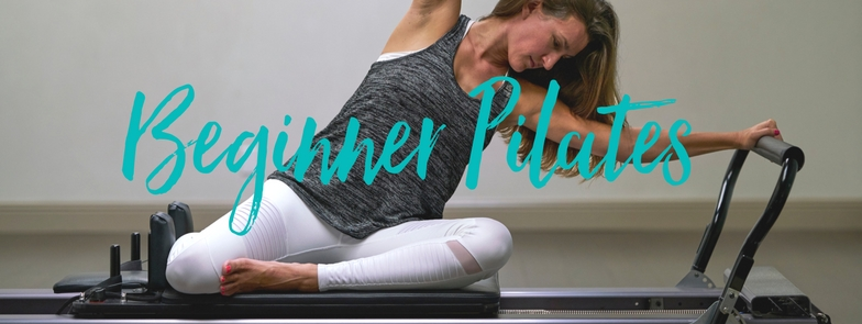 Beginner Pilates Juno Beach