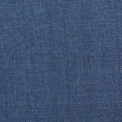 Natural silk - deep blue - SN 158