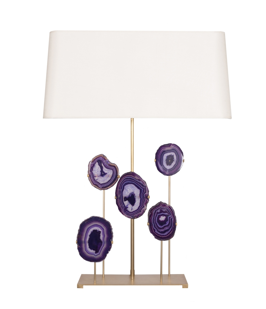 RIO LAMP 5-PURPLE-131