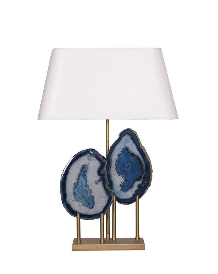 RIO LAMP 2-BLUE-142
