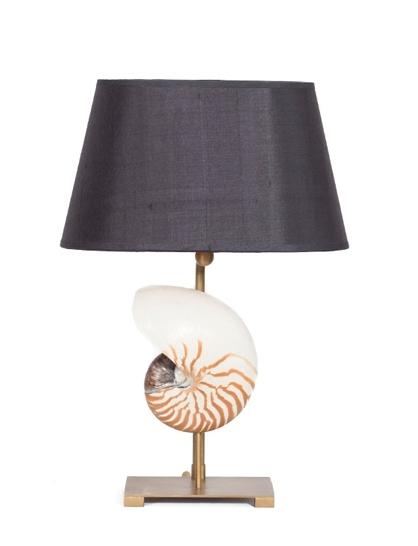 ISCHIA LAMP - L
