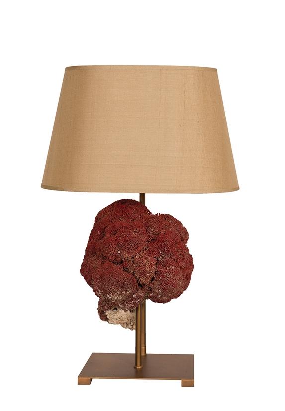 SANTORIN LAMP