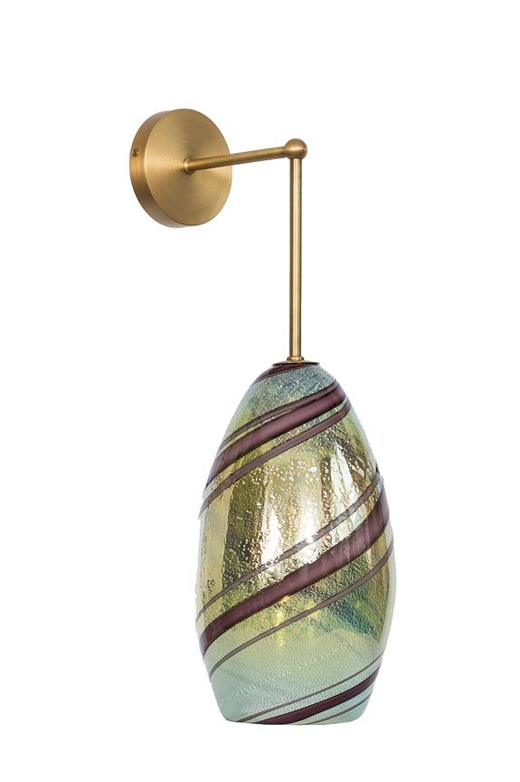 LIDO WALL LAMP - Large - 137
