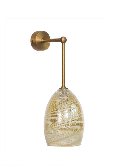 LIDO WALL LAMP - Small - 139