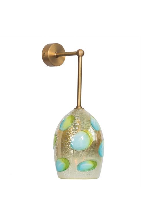 LIDO WALL LAMP - Small - 138