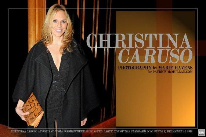 Christina Caruso