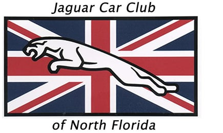 Jaguar Car Club of North Florida