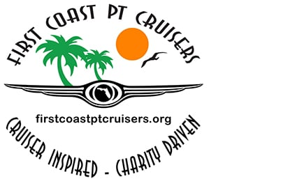 First Coast PT Cruisers