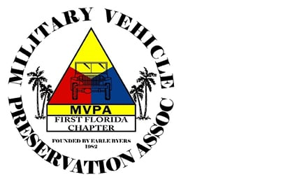 First Florida Chapter of the Military Vehicle Preservation Association