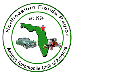 Northeast Florida Region Antique Automobile Club