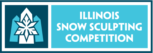 Illinois Snow Sculpting Competition