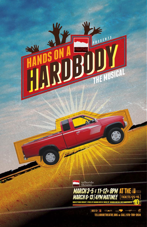Hands on a Hardbody 2016