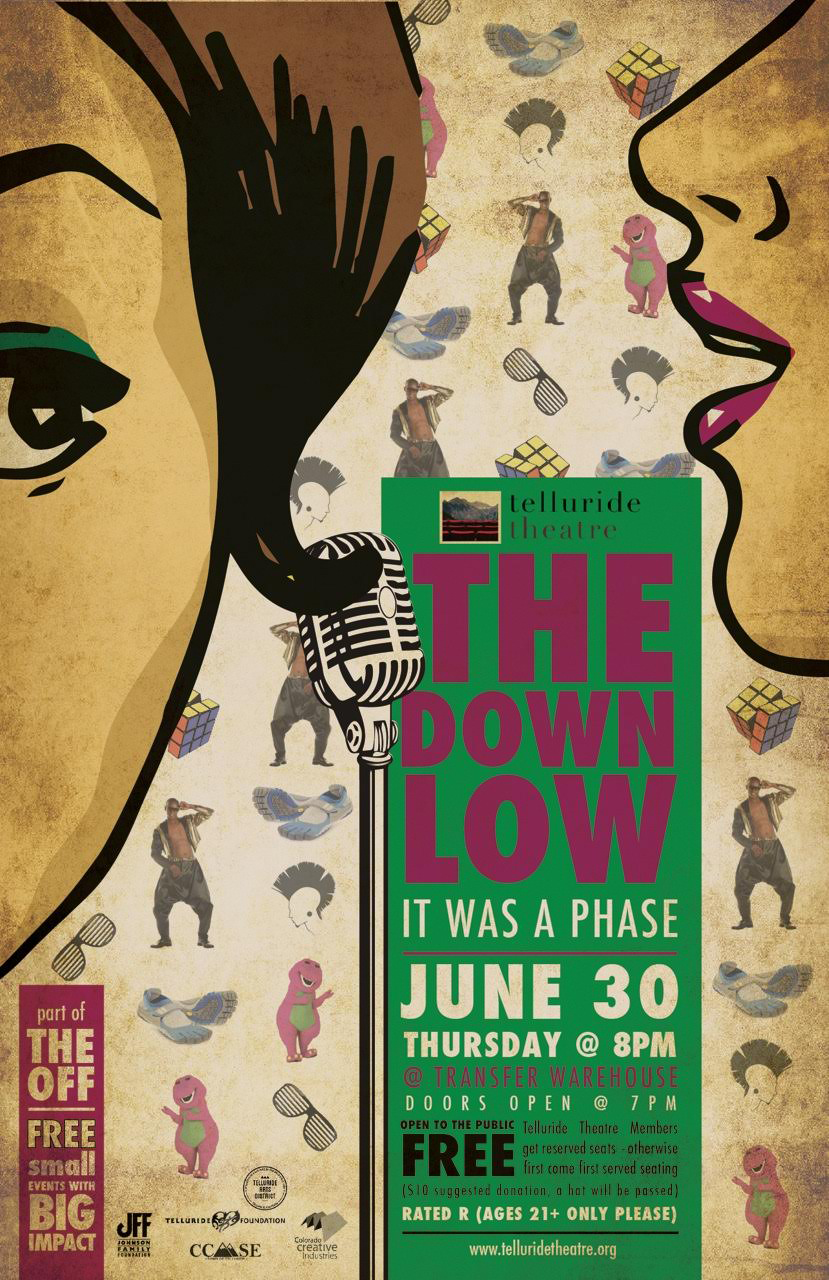 The DownLow June 2016