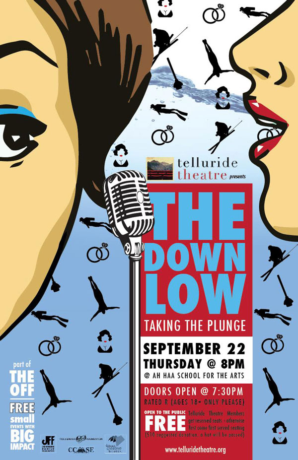 The DownLow September 2016