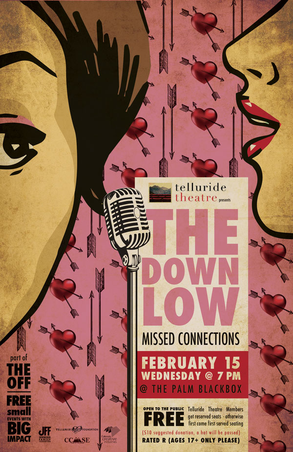 The DownLow Feb 2017
