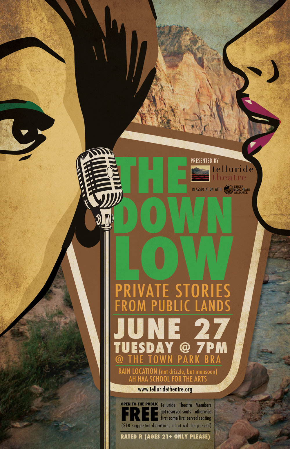 The DownLow June 2017