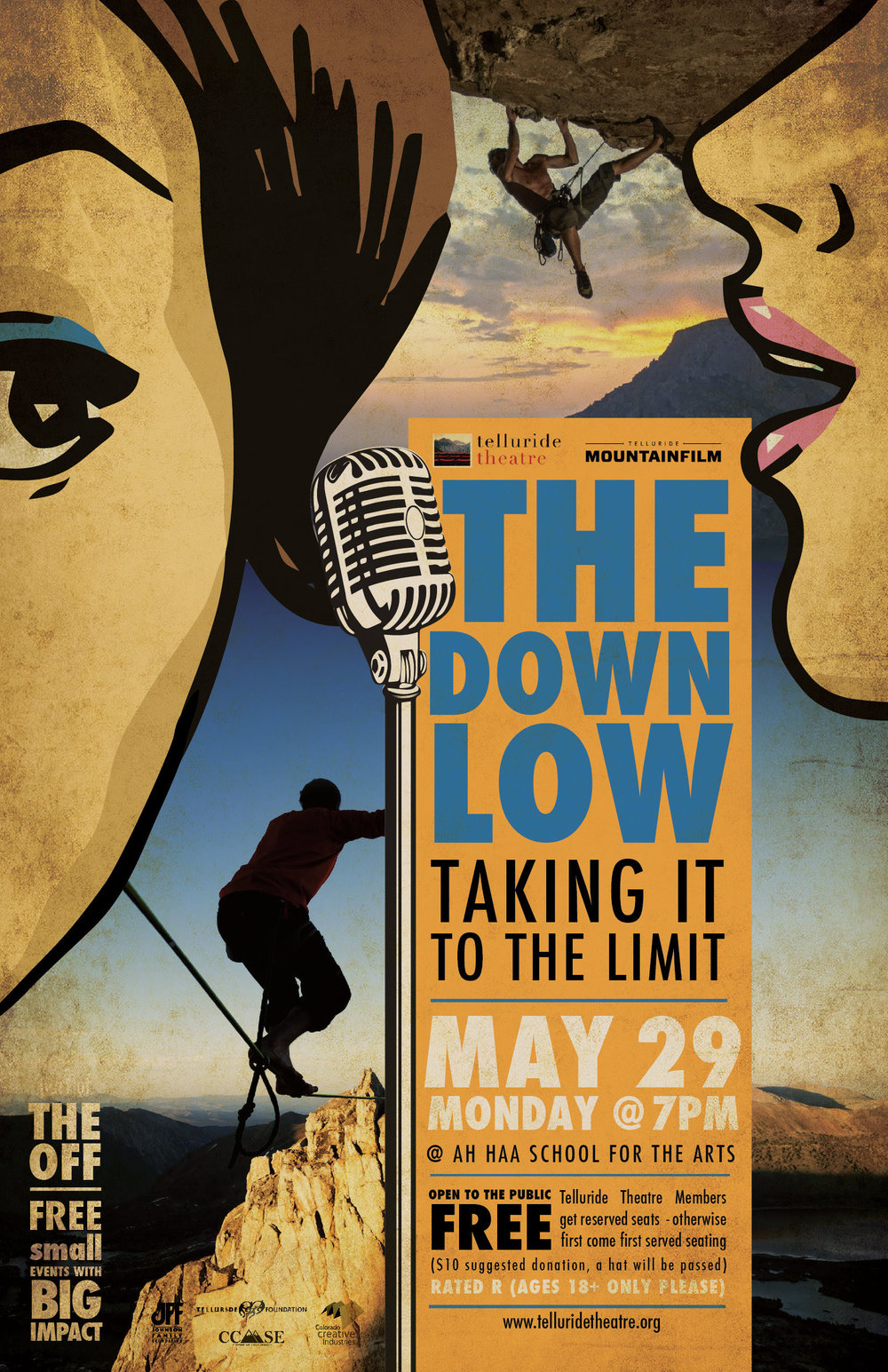 The DownLow May 2017