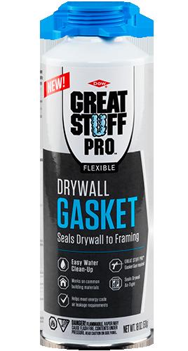 Dow Great Stuff Pro Gasket Foam - 18oz can