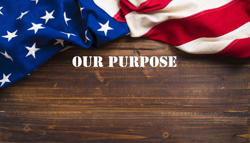 Veterans Moving America's Mission & Values
