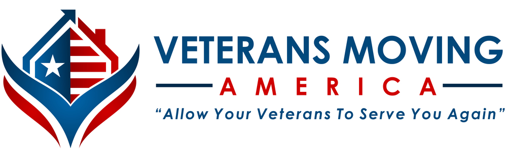 Veterans Moving America Logo