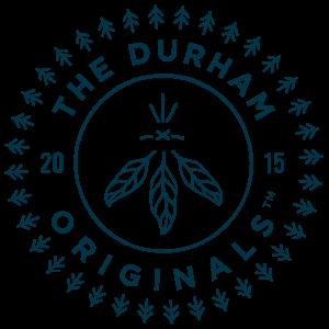 Bull City Vegan Tee The Durham Originals