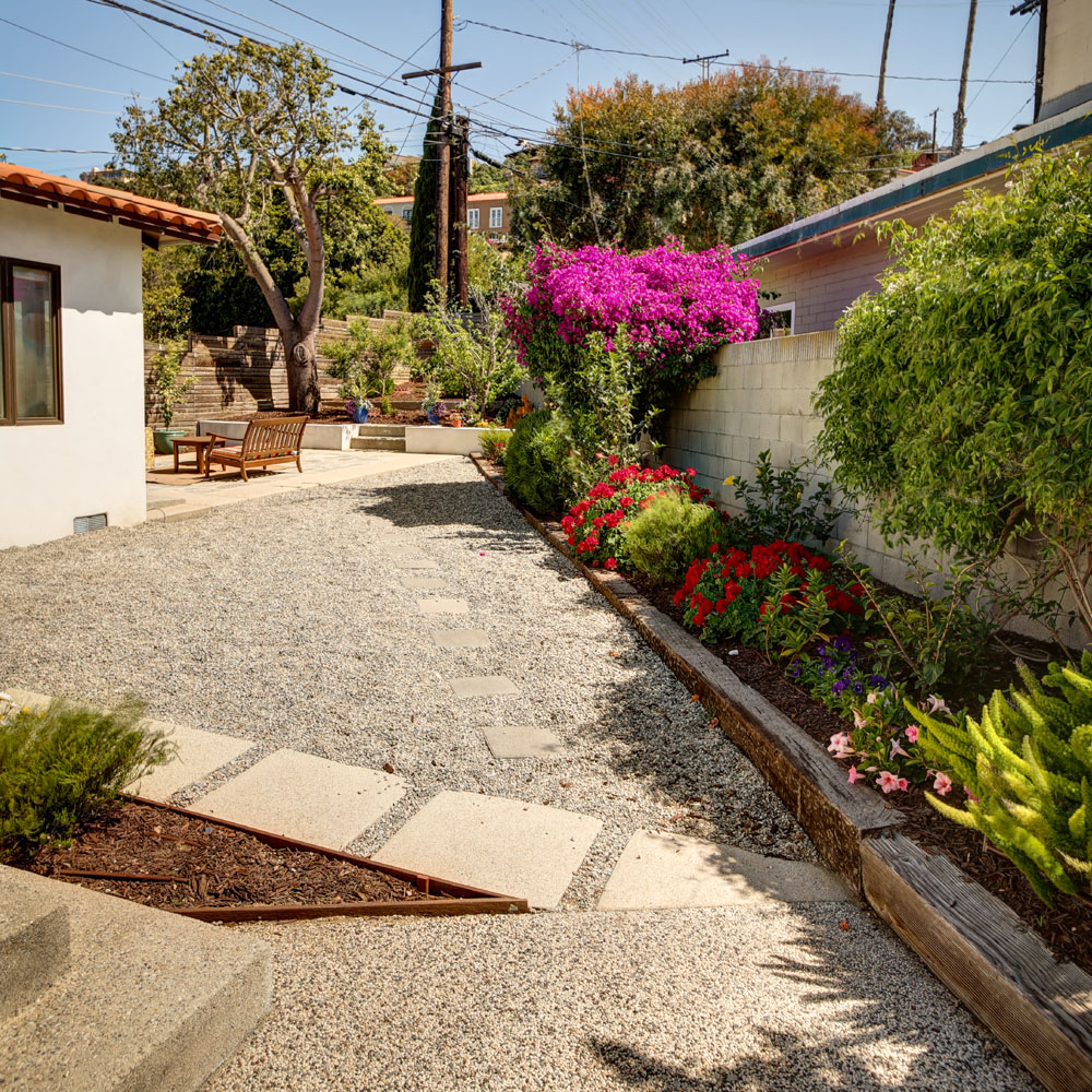 Staging For Sale - Calle Mayor Home