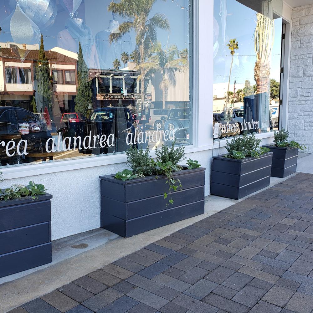 Alandrea Boutique - Riviera Village, Redondo Beach