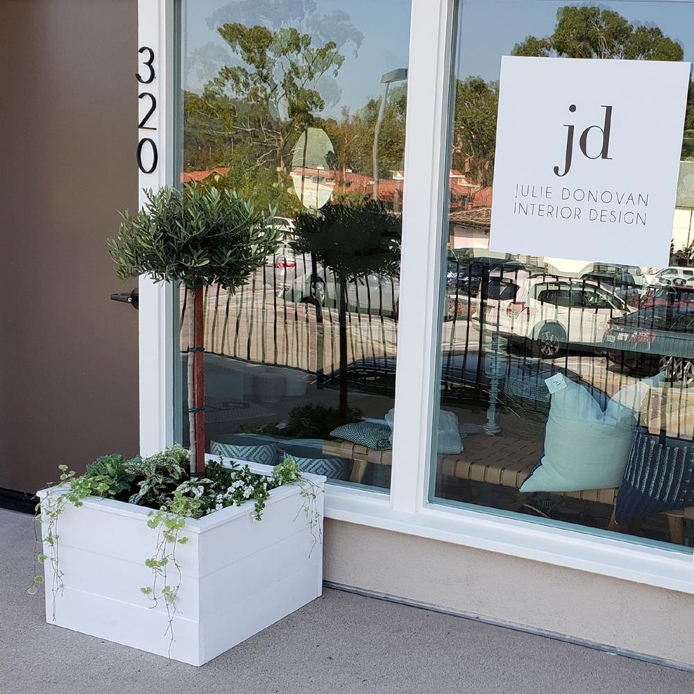 Julie Donovan Interior Design  - Malaga Cove Collective, Palos Verdes Estates